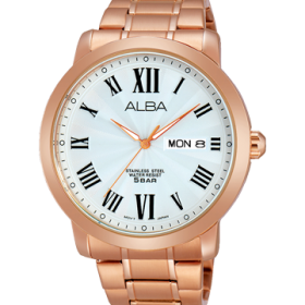 Alba AT2010X1 For Men Watch Price In Pakistan