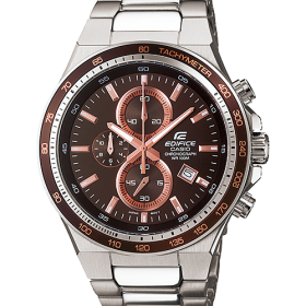 Casio Edifice EF-546D-5AVUDF Chronograph Tachymeter Price In Pakistan