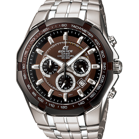 Casio Edifice EF-540D-5AVUDF Chronograph Tachymeter Price In Pakistan