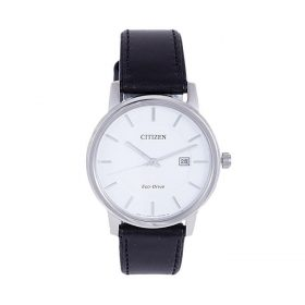 Citizen BM6750-08A - Stainless Steel Analog Watch For Men - White Price In Pakistan