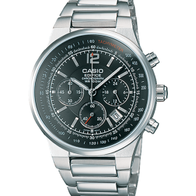 Casio Edifice EF-500D-1AVUDF Price In Pakistan