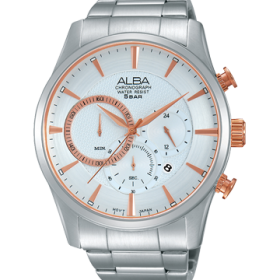 Alba AT3789X1 For Men Watch Price In Pakistan