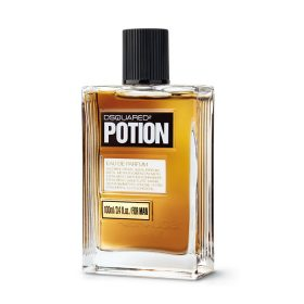 Original Dsquared 2 Potion - 100ml EDP Price In Pakistan