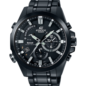 Casio Edifice EQB-510DC-1ADR - For Men Price In Pakistan