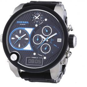 Diesel DZ7278 Mens S.B.A Mr Daddy Watch Price In Pakistan