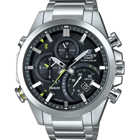 Casio Edifice EQB-500D-1ADR - For Men Price In Pakistan