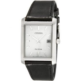 Citizen Stainless Steel Men Watch BM6780-07A - Black Price In Pakistan