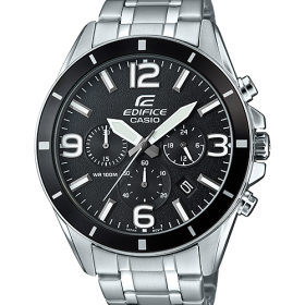Casio Edifice EFR-553D-1BVUDF