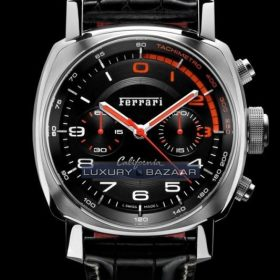 Ferrari California Flyback Chronograph Price In Pakistan