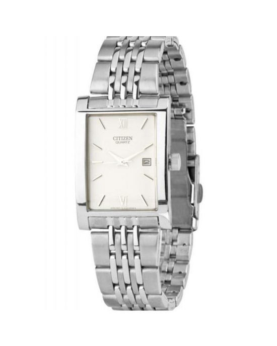 Citizen Stainless Steel Men Watch BH1370-51A - Silver Price In Pakistan