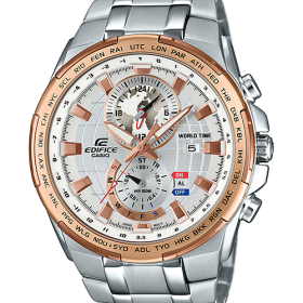 Casio Edifice EFR-550D-7AVUDF