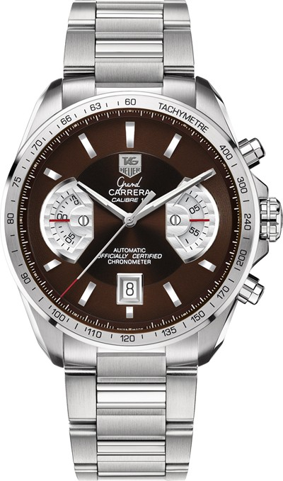 Tagheuer Grand Carrera Calibre 17 Price In Pakistan