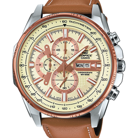 Casio Edifice EFR-549L-7AVUDF