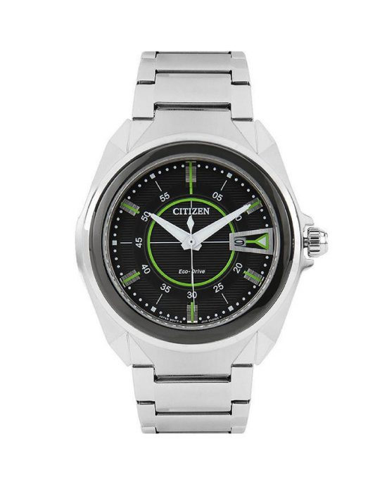 Citizen Silver Men Stainless Steel Watch Model No. AW1021-51E Price In Pakistan