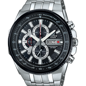 Casio Edifice EFR-549D-1A8VUDF Price In Pakistan