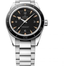 Omega Seamaster Spectre Limited Edition Price In Pakistan