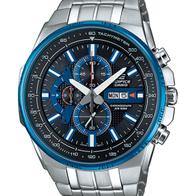 Casio Edifice EFR-549D-1A2VUDF Price In Pakistan