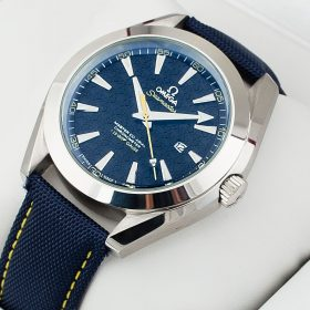 Omega Seamaster 007 Gauss Limited Edition Price In Pakistan