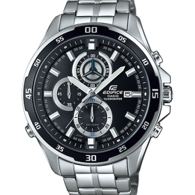 Casio Edifice EFR-547D-1AVUDF Price In Pakistan