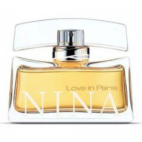 Nina Ricci Love In Paris EDP For Women 50ML Price In Pakistan