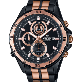 Casio Edifice EFR-547BKG-1AVUDF Price In Pakistan