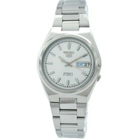 Seiko Silver Stainless Steel Watch For Men - SNKC49J1 Price In Pakistan