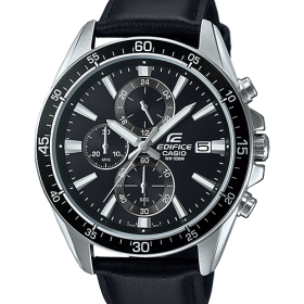 Casio Edifice EFR-546L-1AVUDF Price In Pakistan