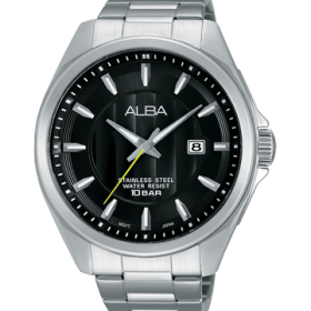 Alba AS9987X1 For Men Watch Price In Pakistan