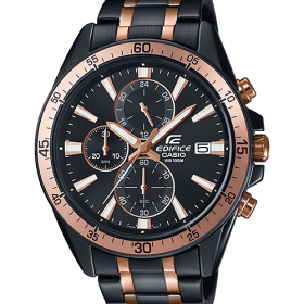 Casio Edifice EFR-546BKG-1AVUDF Price In Pakistan