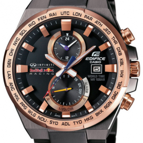Casio Edifice EFR-542RBM-1ADR Price In Pakistan