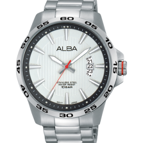 Alba AS9A05X1 For Men Watch Price In Pakistan