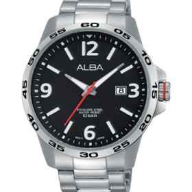 Alba AS9A07X1 For Men Watch Price In Pakistan