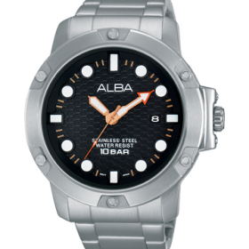 Alba AS9A25X1 For Men Watch Price In Pakistan
