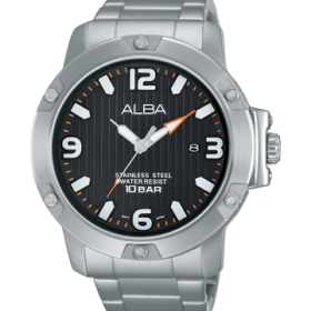 Alba AS9A27X1 For Men Watch Price In Pakistan