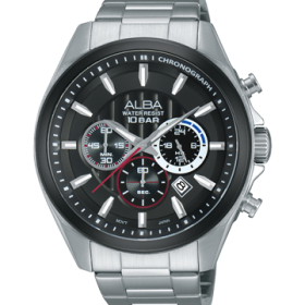 Alba AT3765X1 For Men Watch Price In Pakistan