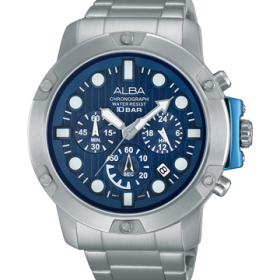 Alba AT3809X1 For Men Watch Price In Pakistan