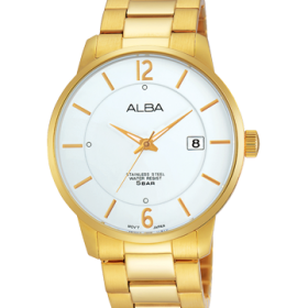 Alba AS9968X1 For Men Watch Price In Pakistan