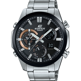 Casio Edifice ERA-500DB-1ADR - For Men Price In Pakistan
