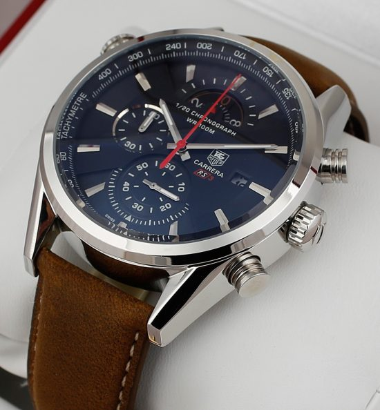 TagHeuer Carrera RS3 Limited Edition Price In Pakistan