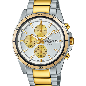 Casio Edifice EFR-526SG-7A9VUDF Price In Pakistan
