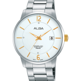 Alba AS9971X1 For Men Watch Price In Pakistan