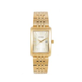 Citizen BH1679-53P - Stainless Steel Analog Watch For Men - Golden Price In Pakistan