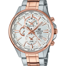 Casio Edifice EFR-304SG-7AVUDF Price In Pakistan