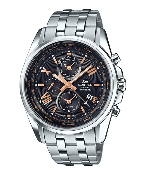 Casio Edifice EFB-301JD-1ADR Price In Pakistan