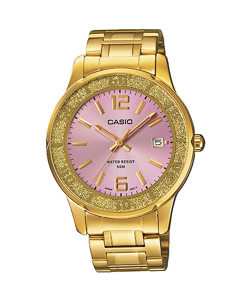 Casio LTP-1359G-4AV Women's Watch Price In Pakistan