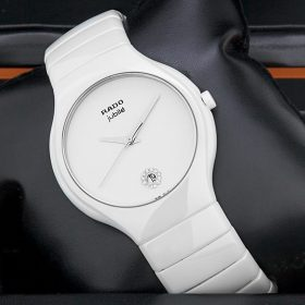 Rado True Special Edition Ceramic Watch Price In Pakistan