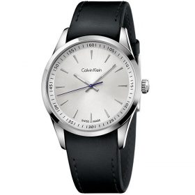 Calvin Klein K5A311C6 - Bold Watch for Men - Silver Price In Pakistan