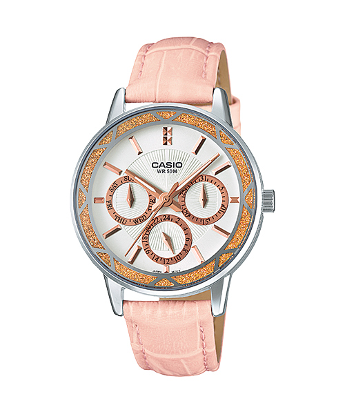 Casio LTP-2087L-4AV Women's Watch Price In Pakistan