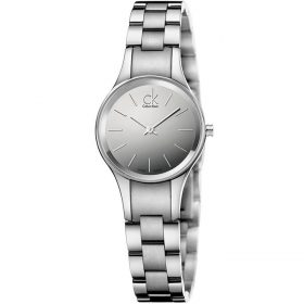 Calvin Klein K4323148 - Simplicity Watch for Women - Crystal Price In Pakistan