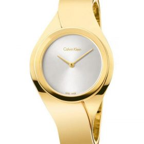 Calvin Klein K5N2M526 - Senses Watch for Women - Silver Price In Pakistan